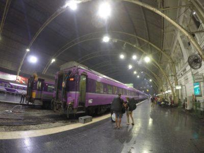 タイ・バンコク観光のおすすめ移動手段!旅行前に知るべき7つの事!電車