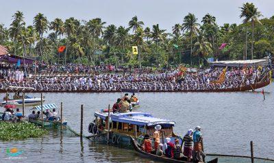 7月、8月、9月のインド国内おすすめイベント特集!ネルー トロフィー ボート レース