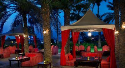 ドバイで絶対行きたいおすすめカフェ・レストラン8選!Amaseena