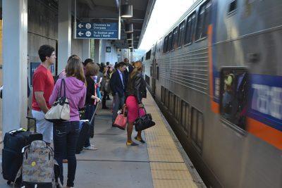 ワシントンDC観光時のおすすめ移動手段!旅行前に知るべき7つの事!BWI Airport Rail Station