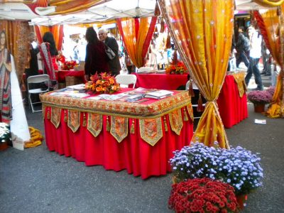 10月、11月、12月のインド国内おすすめイベント特集!プシュカルメラ