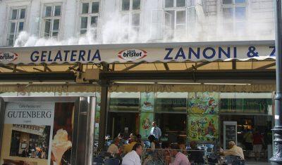 ウィーンで絶対行きたいおすすめカフェ・レストラン8選!ツアノーニ&ツアノーニ!