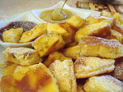 現地で絶対食べたいおすすめオーストリア郷土料理10選!カイザーシュマーレン