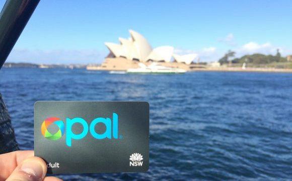 シドニー観光のおすすめ移動手段!旅行前に知るべき7つの事!
