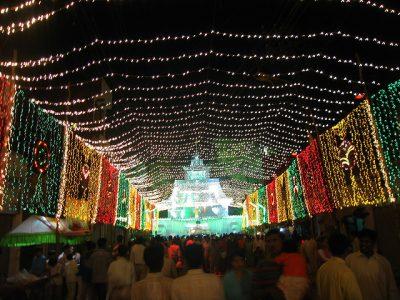 10月、11月、12月のインド国内おすすめイベント特集!ダシャラー