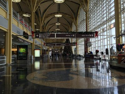 ワシントンDC観光時のおすすめ移動手段!旅行前に知るべき7つの事!ナショナル空港