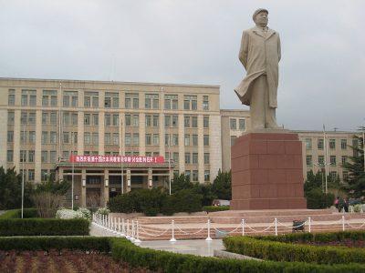 中国の人気大学を現地調査!7つのおすすめ役立ち情報!大連理工大学