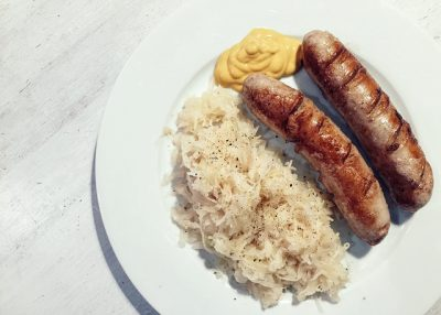 現地で絶対食べたいおすすめオーストリア郷土料理10選!ヴルスト