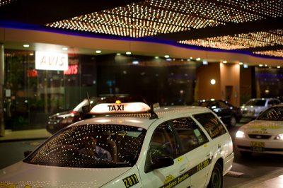 シドニー観光のおすすめ移動手段!旅行前に知るべき7つの事!タクシー