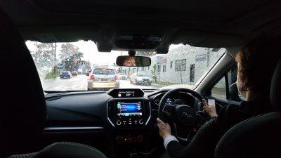 シドニー観光のおすすめ移動手段!旅行前に知るべき7つの事!Uber