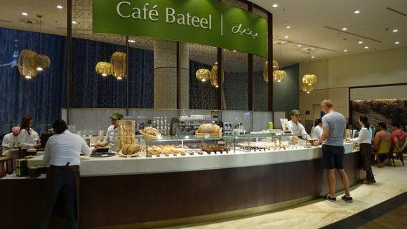 ドバイで絶対行きたいおすすめカフェ・レストラン8選!