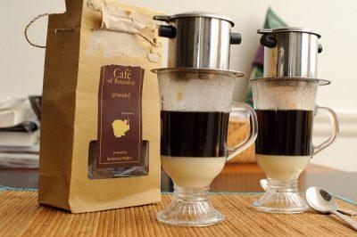 カンボジアお土産調査!貰って嬉しい超おすすめ10選!カンボジアコーヒー