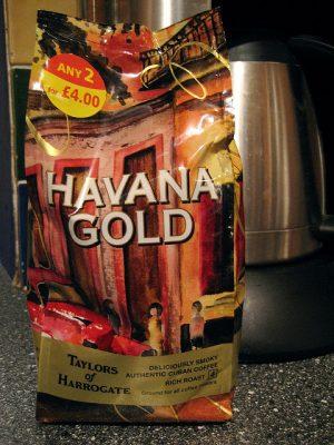 キューバお土産調査!貰って嬉しい超おすすめ10選!コーヒー