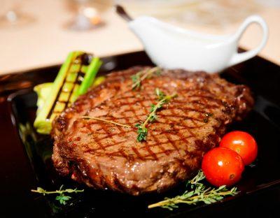 ドバイで絶対行きたいおすすめカフェ・レストラン8選!JW's Steakhouse
