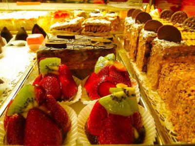 ウィーンで絶対行きたいおすすめカフェ・レストラン8選!カフェ デーメル