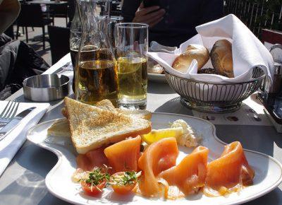 ウィーンで絶対行きたいおすすめカフェ・レストラン8選!カフェ ラントマン