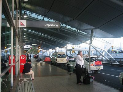 シドニー観光のおすすめ移動手段!旅行前に知るべき7つの事!空港
