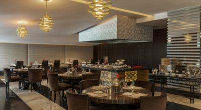 ドバイで絶対行きたいおすすめカフェ・レストラン8選!Creekside Japanese Restaurant