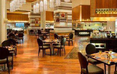 ドバイで絶対行きたいおすすめカフェ・レストラン8選!Mazina