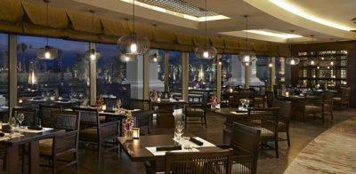 ドバイで絶対行きたいおすすめカフェ・レストラン8選!Social By Heinz Beck