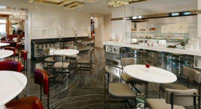 ウィーンで絶対行きたいおすすめカフェ・レストラン8選!カフェ インペリアル ウィーン