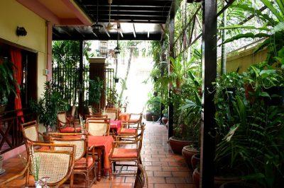 プノンペンで絶対行きたいおすすめカフェ・レストラン8選!クメールスリン