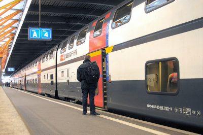 スイス、チューリッヒ観光おすすめ移動手段!旅行前に知るべき7つの事!電車