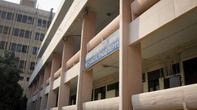 インドの人気大学を現地調査!7つのおすすめ役立ち情報!インド工科大学デリー校