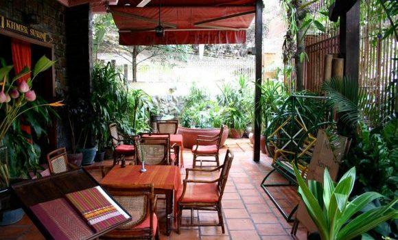 プノンペンで絶対行きたいおすすめカフェ・レストラン8選!