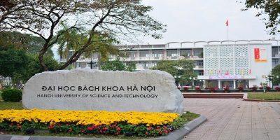 ベトナムの人気大学を徹底調査!7つのおすすめ役立ち情報!ハノイ工科大学