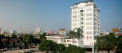 ベトナムの人気大学を徹底調査!7つのおすすめ役立ち情報!ベトナム国家大学ハノイ校外国語大学