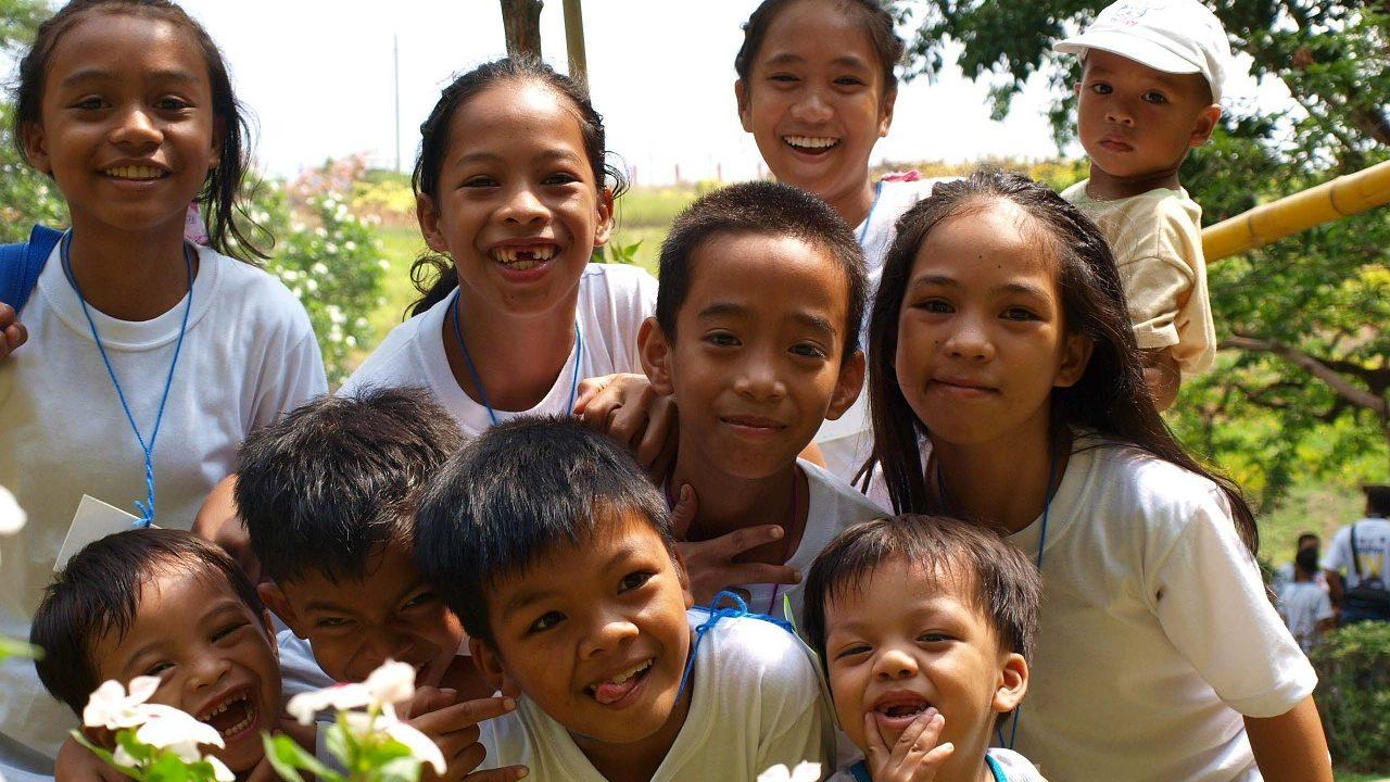 フィリピン人の名前について7つのポイントでまとめてみた!