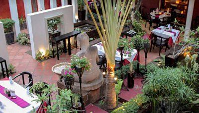 プノンペンで絶対行きたいおすすめカフェ・レストラン8選!マリスレストラン