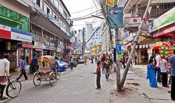 バングラデシュの治安は大丈夫?現地で気をつけるべき7つの事!