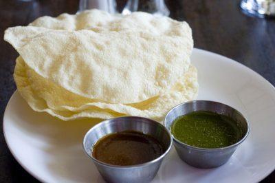 現地で絶対食べたいおすすめスリランカ料理10選!パパダム