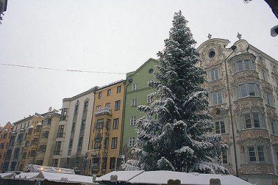オーストリアのクリスマスはどんな感じ?6つのおもしろ豆知識!季節