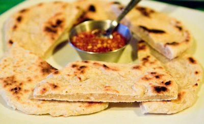現地で絶対食べたいおすすめスリランカ料理10選!ロティー
