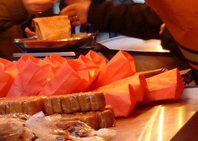 現地で絶対食べたいおすすめスイス料理10選!焼き栗