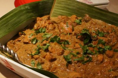 現地で絶対食べたいおすすめスリランカ料理10選!スリランカカレー