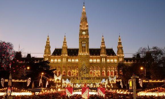オーストリアのクリスマスはどんな感じ?6つのおもしろ豆知識!