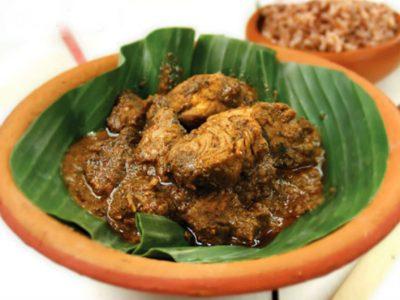 現地で絶対食べたいおすすめスリランカ料理10選!アンブルティヤル