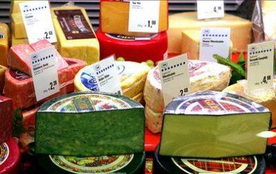スウェーデンのお土産調査!貰って嬉しい超おすすめ10選!チーズ