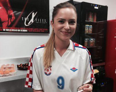 クロアチアのお土産調査!貰って嬉しい超おすすめ10選!サッカーグッズ