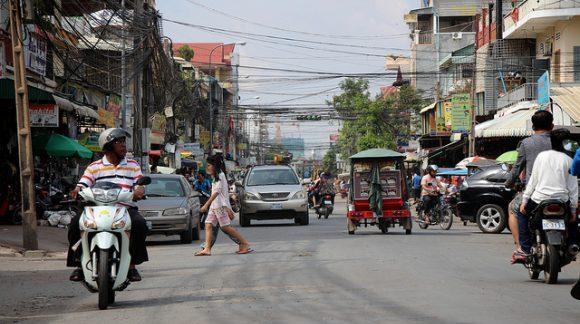 カンボジアの治安は大丈夫?現地で気をつけるべき7つの事!