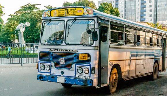 スリランカのタクシー事情やおすすめ移動手段!旅行前に知るべき7つの事!