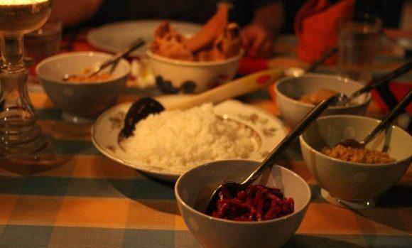 現地で絶対食べたいおすすめスリランカ料理10選!