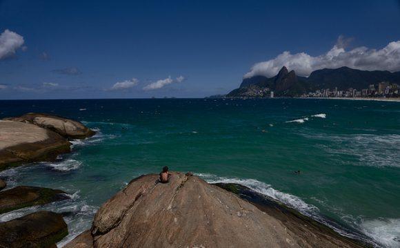 ブラジルの天気を徹底調査!旅行前に知りたい7つの特徴!