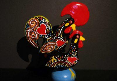 ポルトガルのお土産調査!貰って嬉しい超おすすめ10選!バレステロスの雄鶏