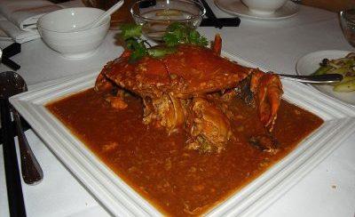 現地で絶対食べたいおすすめスリランカ料理10選!カニ料理