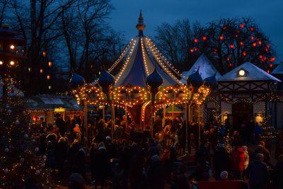 デンマークのクリスマスはどんな感じ?6つのおもしろ豆知識!マーケット